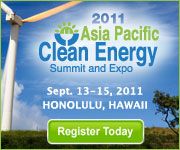 APCE 2011 Summit and Expo