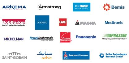 2016 Corporate Partners