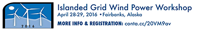 Island Grid Wind Power Workshop