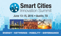 Smart Cities Innovation Summit