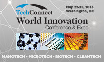 TechConnect World Conference and Expo